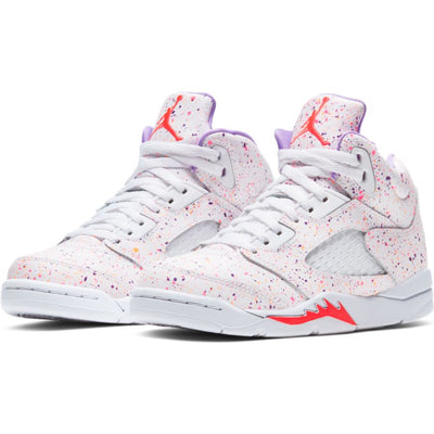 Jordan 5 Retro SE Little Kids' Shoe (PS)