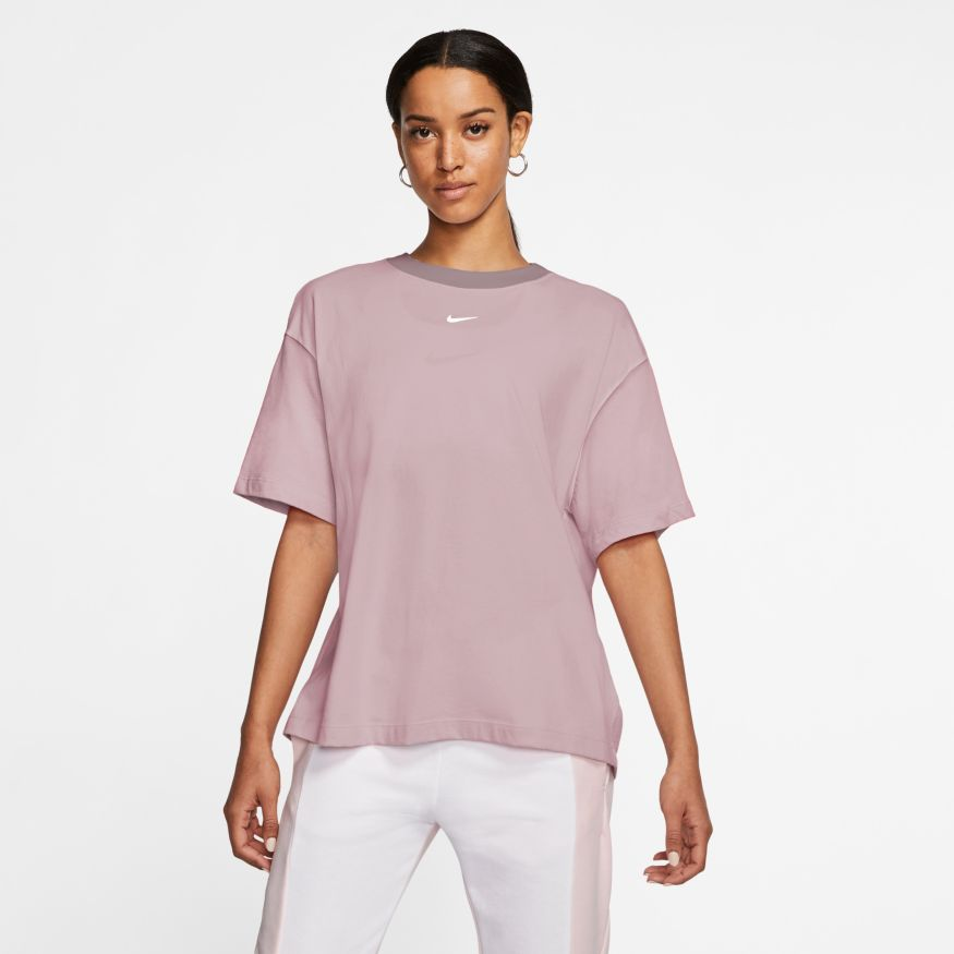 Women's Nike Sportswear Essential Short-Sleeve Top