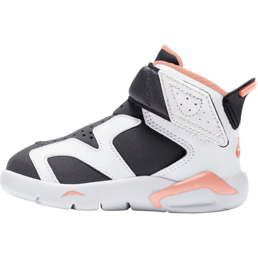 Jordan 6 Retro Little Flex Baby/Toddler Shoe
