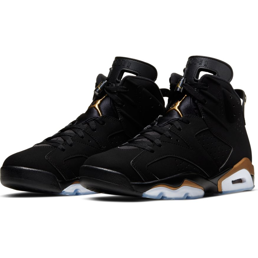 Air Jordan 6 Retro DMP (GS)