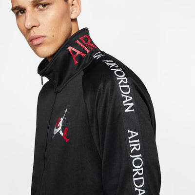 Jordan Jumpman Classics Men's Tricot Warmup Jacket