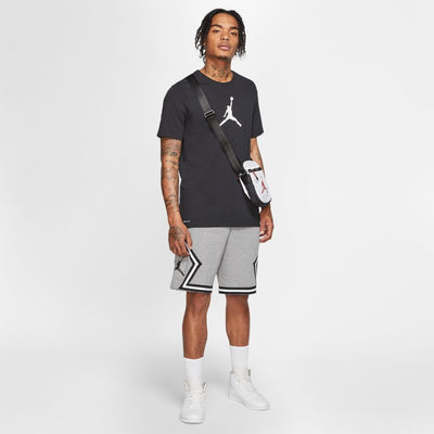 Jordan Jumpman Diamond Men's Fleece Shorts