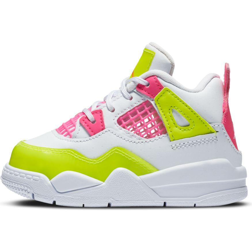 Jordan 4 Retro SE Infant/Toddler Shoe (TD)
