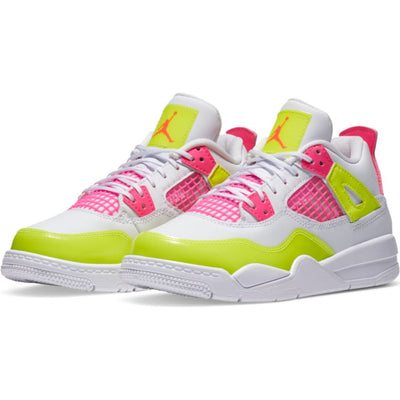 Jordan 4 Retro SE Little Kids' Shoe (PS)