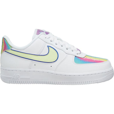 Wmns Nike Air Force 1 Easter Shoe