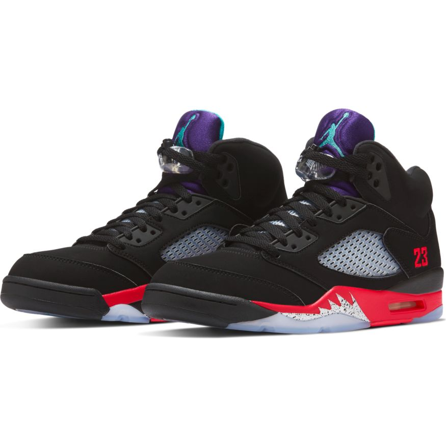 Air Jordan 5 Retro Shoe