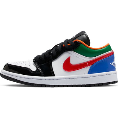 Women's Air Jordan 1 Low SE Shoe