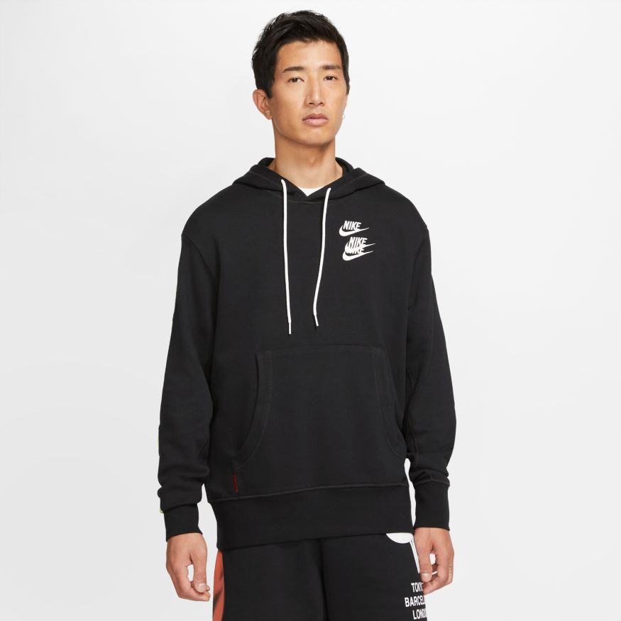 Men's Nike Sportswear Pullover French Terry Hoodie