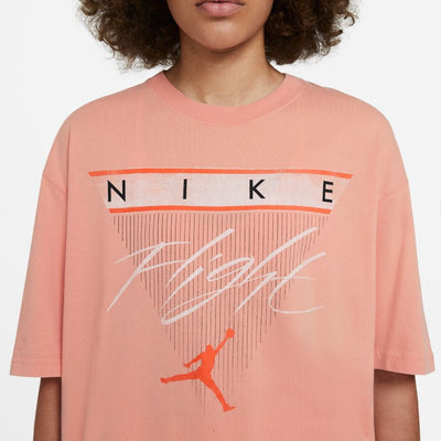 Women's Jordan Flight Short-Sleeve T-Shirt