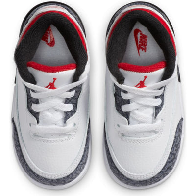 Jordan 3 Retro SE Infant/Toddler Shoe
