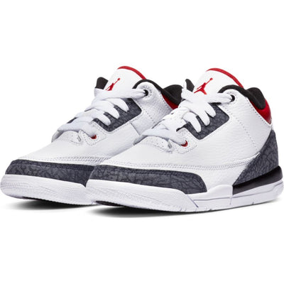 Jordan 3 Retro SE Little Kids' Shoe (PS)