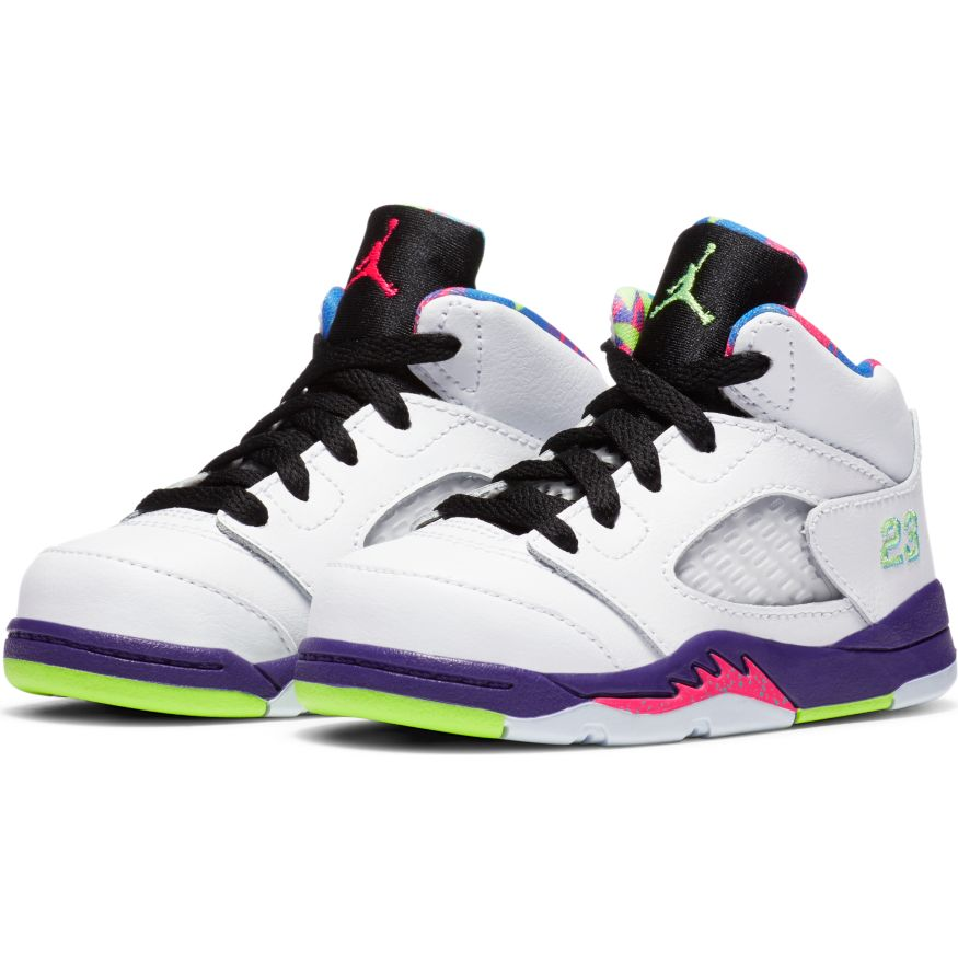 Jordan 5 Retro Infant/Toddler Shoe (TD)