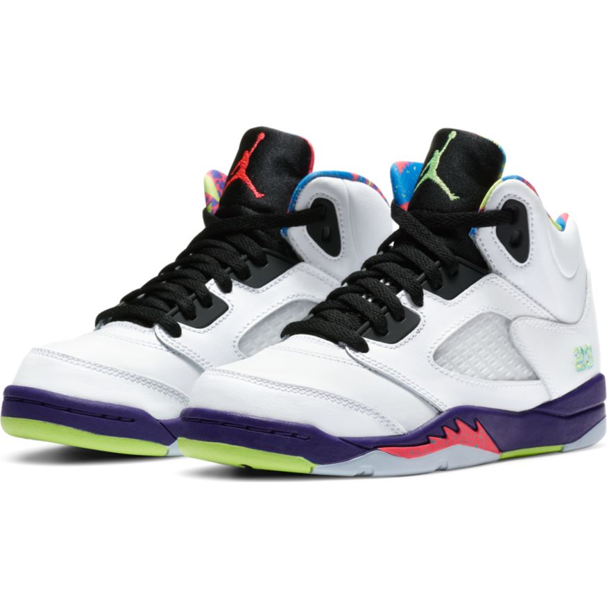 Jordan 5 Retro Little Kids' Shoe (PS)