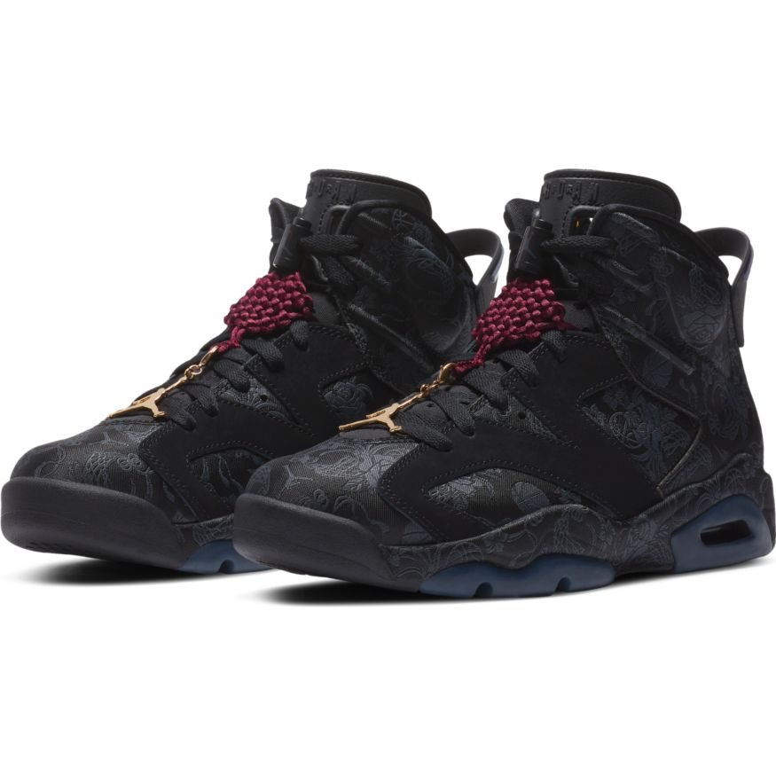 Women's Air Jordan 6 Retro SD