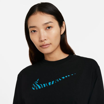 Women's Nike Sportswear Icon Clash Long-Sleeve Top