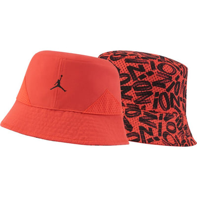 Zion Graphic Bucket Cap