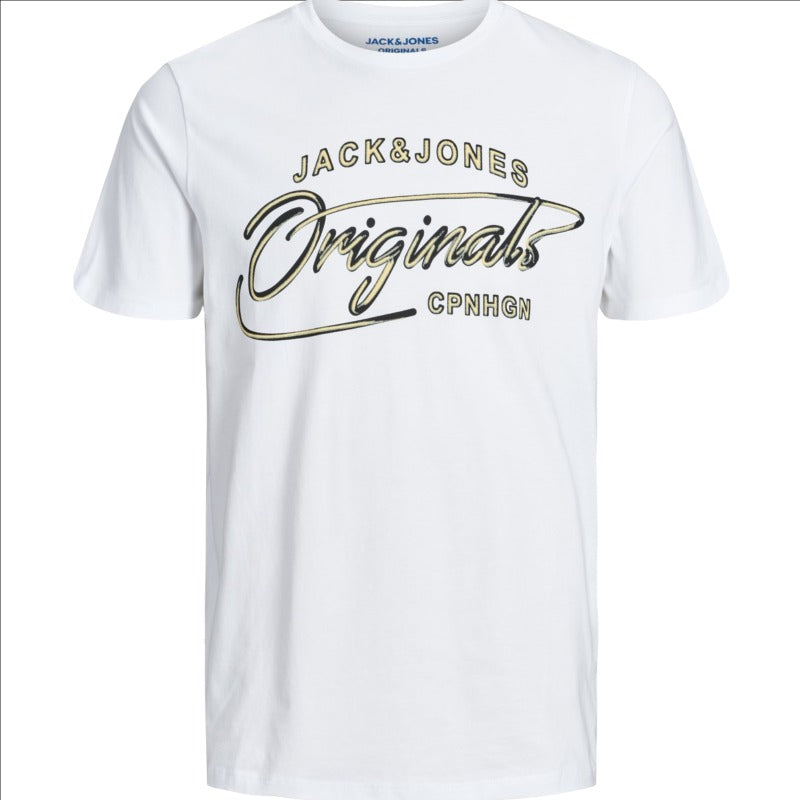 Men's Jack and Jones Jorpex Tee SS