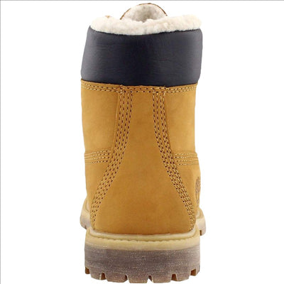 Women's 6' Inch Premium Fleece Timberland