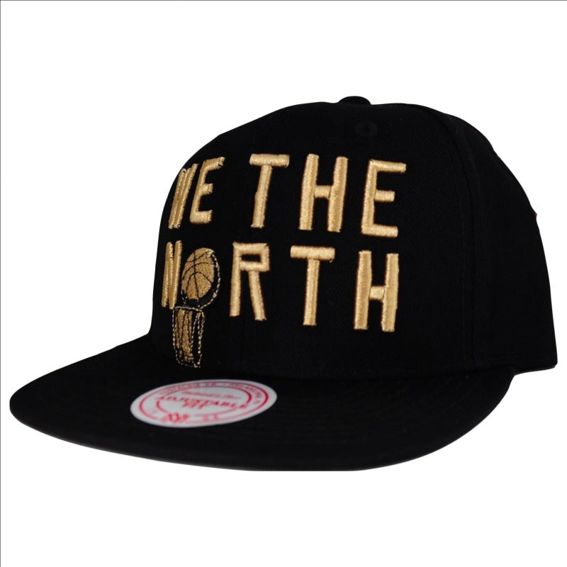 WE THE NORTH TROPHY SNAPBACK