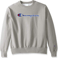 Men's Champion Crew Neck