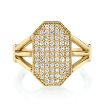 Load image into Gallery viewer, Devi Shield Ring