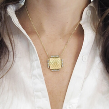 Load image into Gallery viewer, Gateways Manifestation Necklace