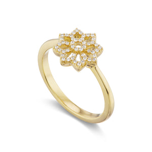 Diamond Bliss Ring