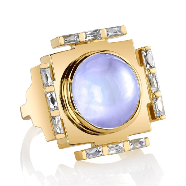 Manifestation Ring
