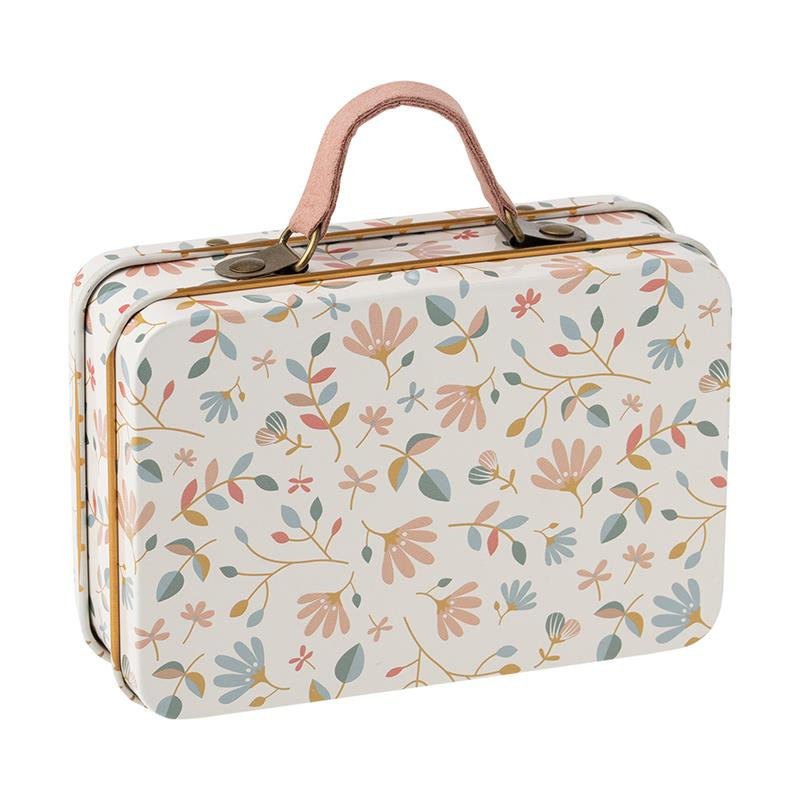 Maileg Metal Suitcase - Merle Light
