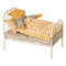 Maileg Vintage Teddy Junior Bed