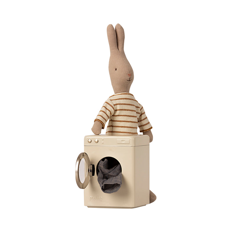 Maileg Miniature Washing Machine