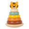 Tiger Stacking Toy