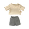Maileg Teddy Junior - Jumper and Shorts