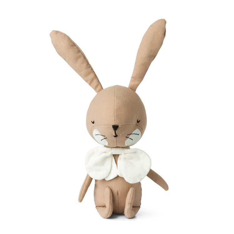 Rabbit (Pink) in Gift Box - 18 cm
