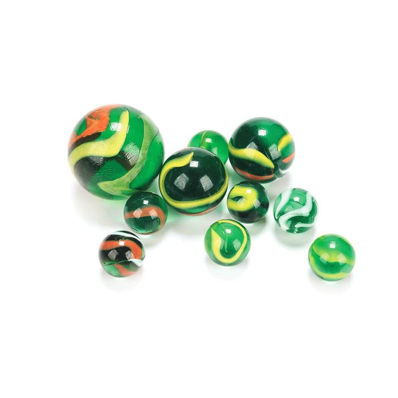 Classic Marbles - Grocasouras