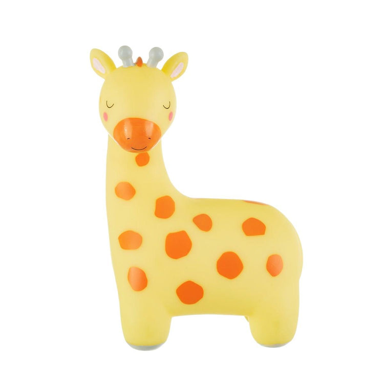 Savannah Safari Giraffe Night Light