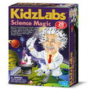 4M KidzLabs Science Magic