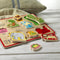 Personalised Dear Zoo Puzzle Tray