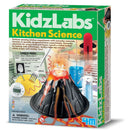 Kids Labs Kitchen Science