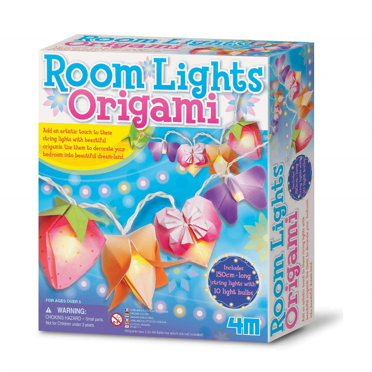 Room Lights Origami