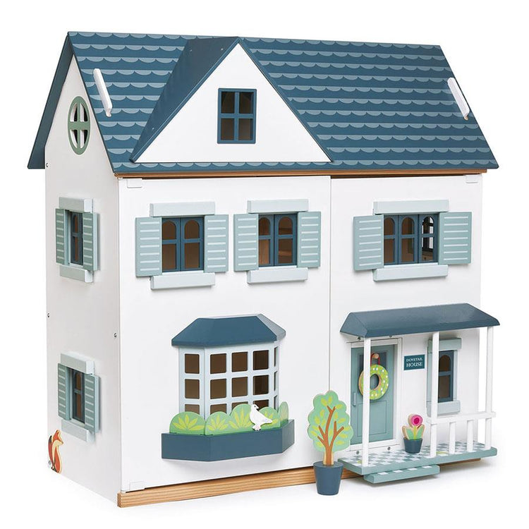 Dovetail Dolls House