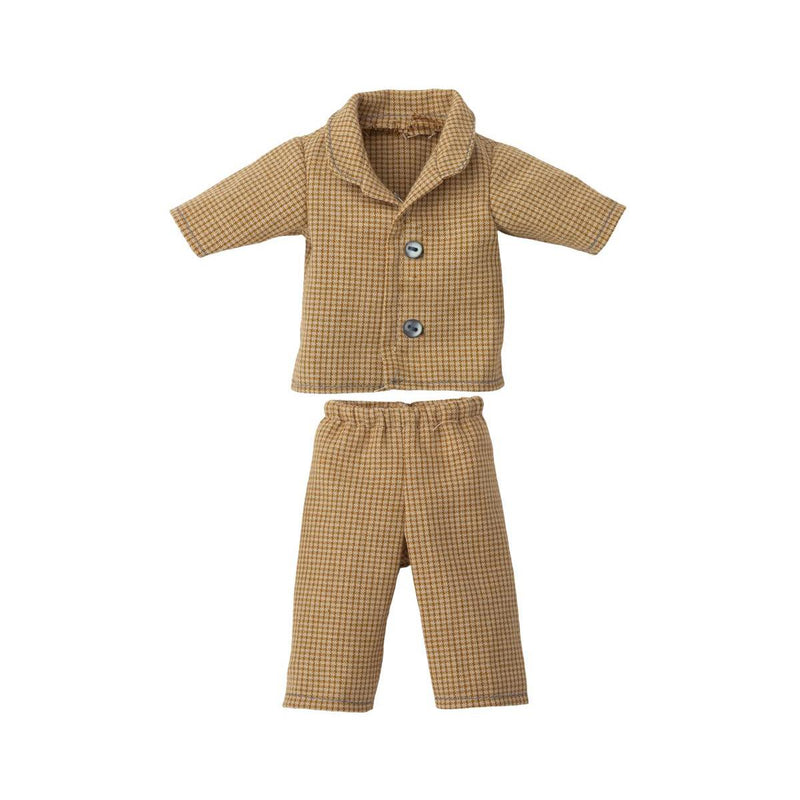 Maileg Pjs for Teddy Dad