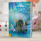 Personalised Disney Frozen Northern Lights Story Book