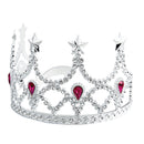 Dress Up Pink Jewel Crown by Floss & Rock