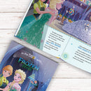 Personalised Disney Frozen Fever Story Book