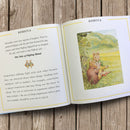 Peter Rabbit's Personalised Little Book of Harmony