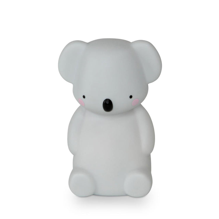 Grey Koala Little Night Light