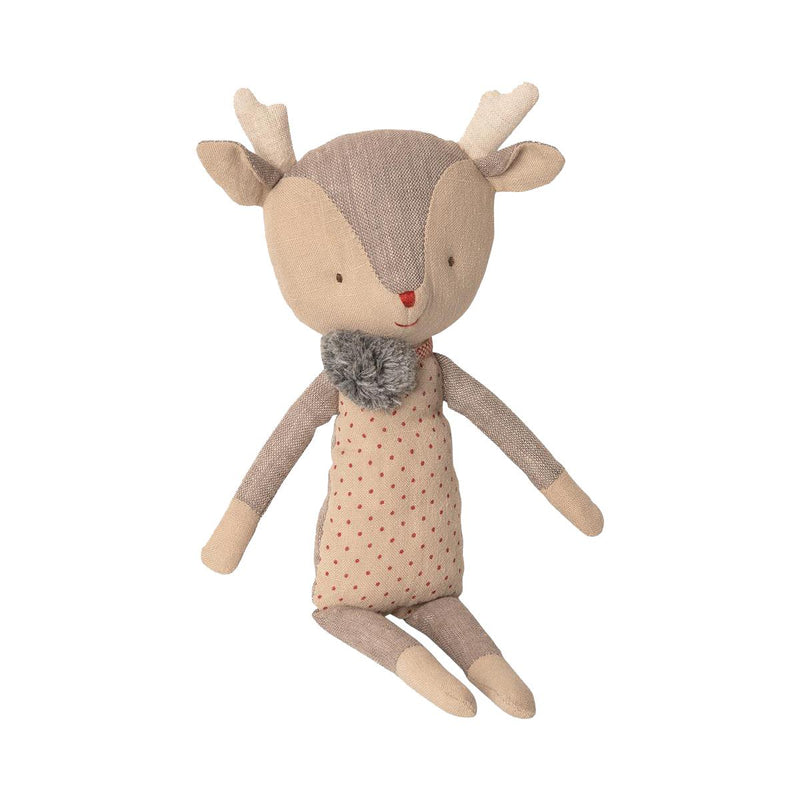 Maileg Winter Friends - Reindeer Girl