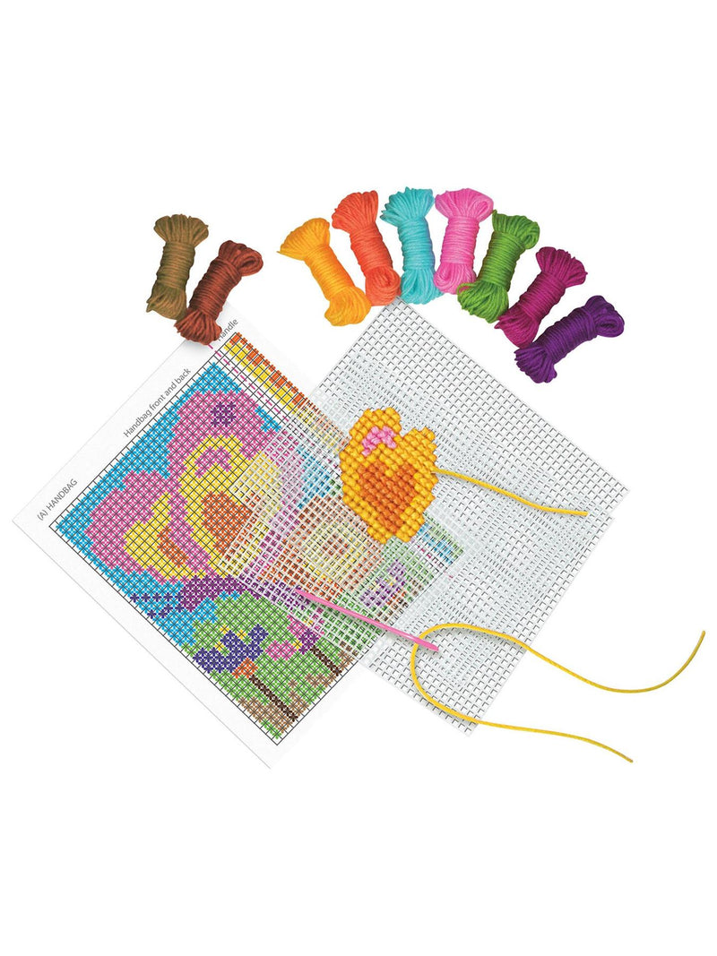 4M Cross Stitch Kit