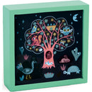 Djeco Magic Night Light - Enchanted tree